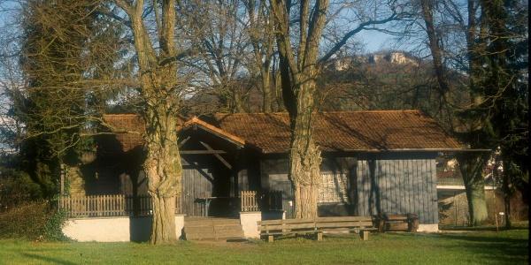 Mittelfrankenhütte