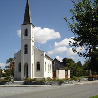 Kapelle Ruschweiler