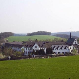 Wanderweg Klosterrunde