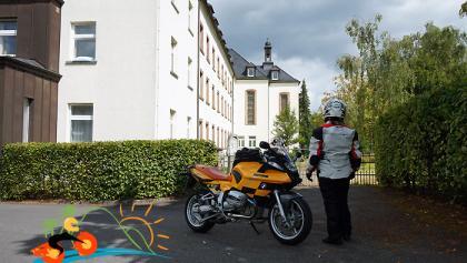 Kloster Maria Martental