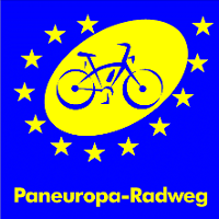 Logo Paneuroparadweg