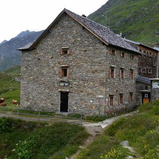 Essener Rostocker Hütte