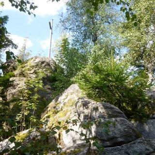 Kastenstein-Gipfel