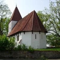 Kapelle von Nordhemmern