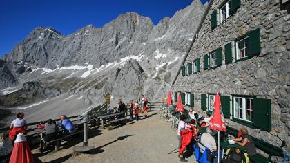 Dachstein Südwandhütte