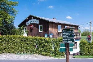 """Foto Gaststätte """"Zum Alten Hansjörg"""""""