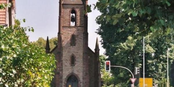 evgl. Kirche in Beverungen