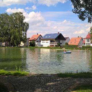 Bissinger See