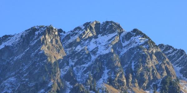 Breitspitze