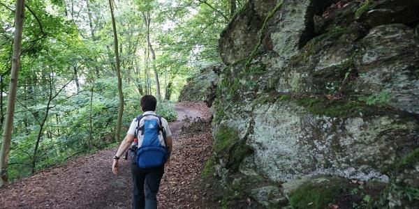 Wandervergnügen