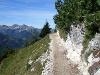 So macht wandern Spaß  - @ Autor: kUNO  - © Quelle: Tourismusverband Tannheimer Tal