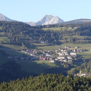 Village form Melitna