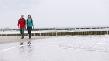 Ostseeküsten-Wanderweg E9