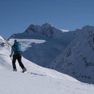 Skitour Vorderer Seelenkogel