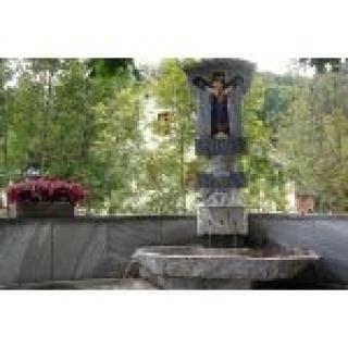 Europabrunnen Geistthal