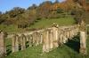 Judenfriedhof bei Hohebach   - © Quelle: Touristikgemeinschaft Hohenlohe