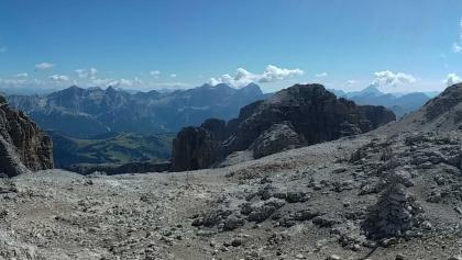 Pisciaduspitze 2.985 m