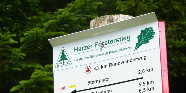 Harzer Försterstieg