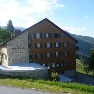 Koralpe - Alpengasthof Waldrast