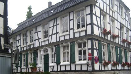 Kirchpaltz in Neviges