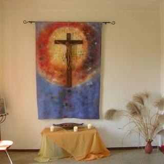 Spirituelle Oase der Seele