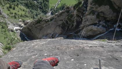Klettersteig Chäligang : Bergfex chäligang klet klettersteig tour berner oberland