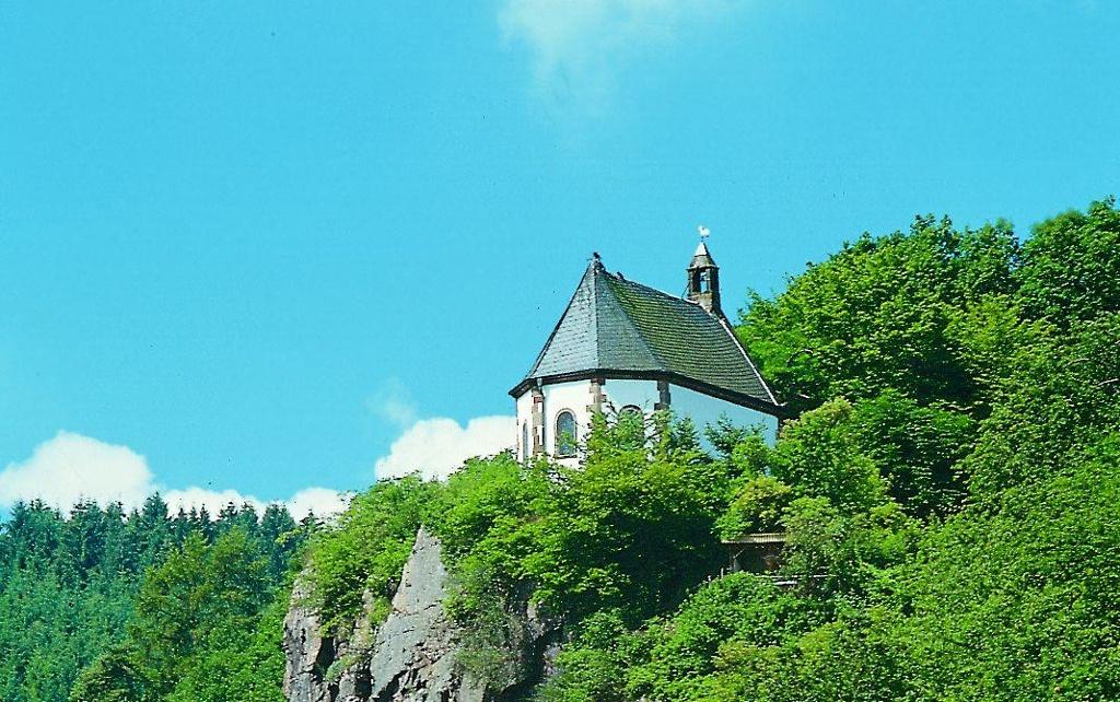 Beste Spielothek in Saarhölzbach finden