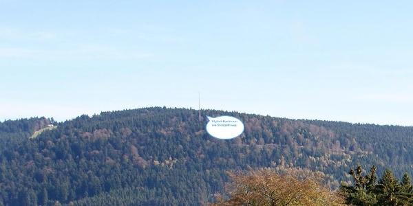 Digital-Funkturm am Stoagaßlweg
