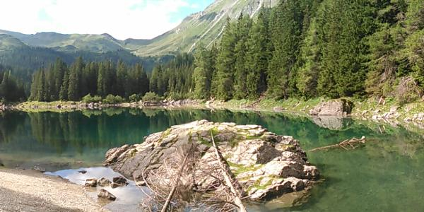 Obernbergsee