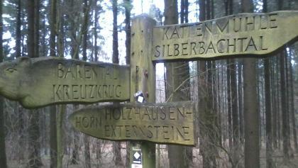Oberes Zangenbachtal