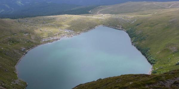 Seetaler-Alpen-Wildsee