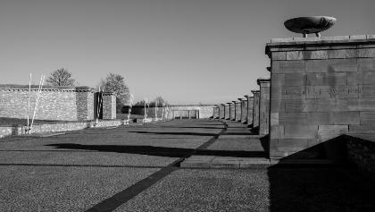 Gedenkstätte Buchenwald