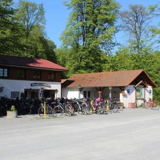Pfälzer Wald Haus (Start- und Endpunkt)
