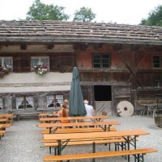 Katzbrui Biergarten