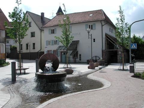 Malscher Mühle