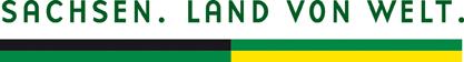 Logo Tourismus Marketing Gesellschaft Sachsen mbH