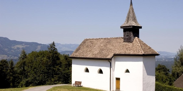 St. Georg Kapelle