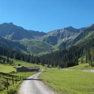 Alp Valüna
