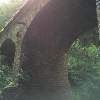 Viadukt am Steinbrück