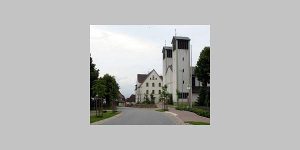 Kirche Bökendorf