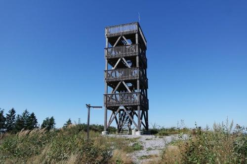 Turmweg