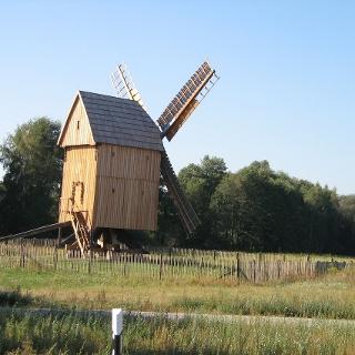 Museumsdorf Dübener Heide