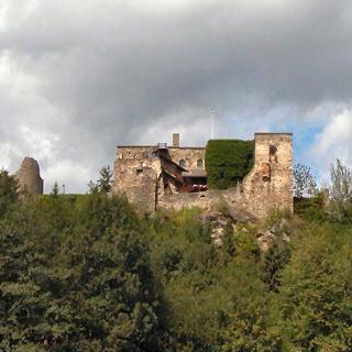 Burgruine Sommeregg