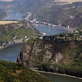 Oberes Rheintal