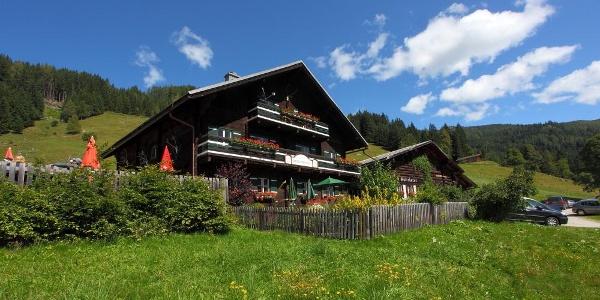 Breitenebenalm, 1.420 m