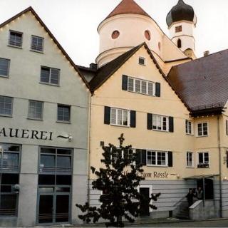 Brauerei Gasthof zum Rössle