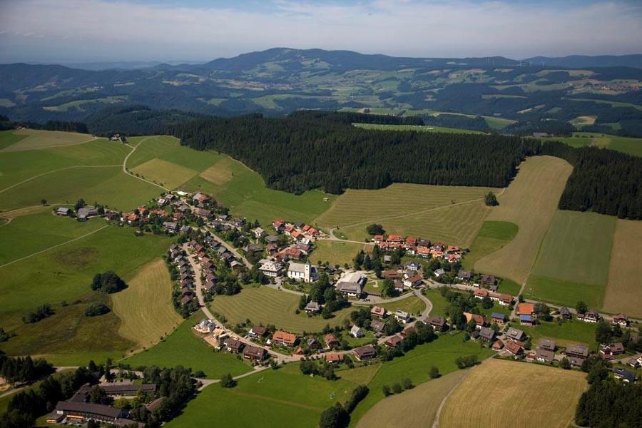 Breitnau- Wirbstein