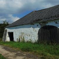 Einschichthof Hengstberg