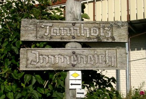 Dachsberg: Rundtour Wolpadingen 4