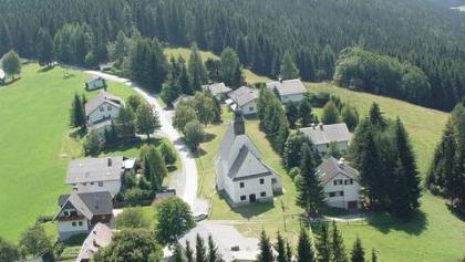 Blick auf St. Hemma